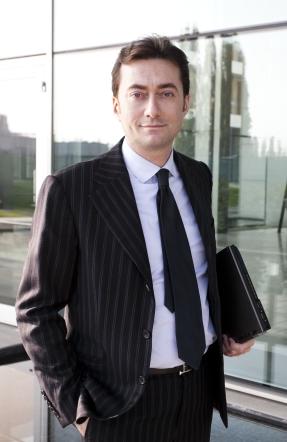 Gianmarco Gabrieli