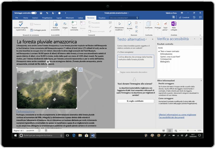 Novità di maggio per Microsoft 365: supporto e sicurezza per gli utenti