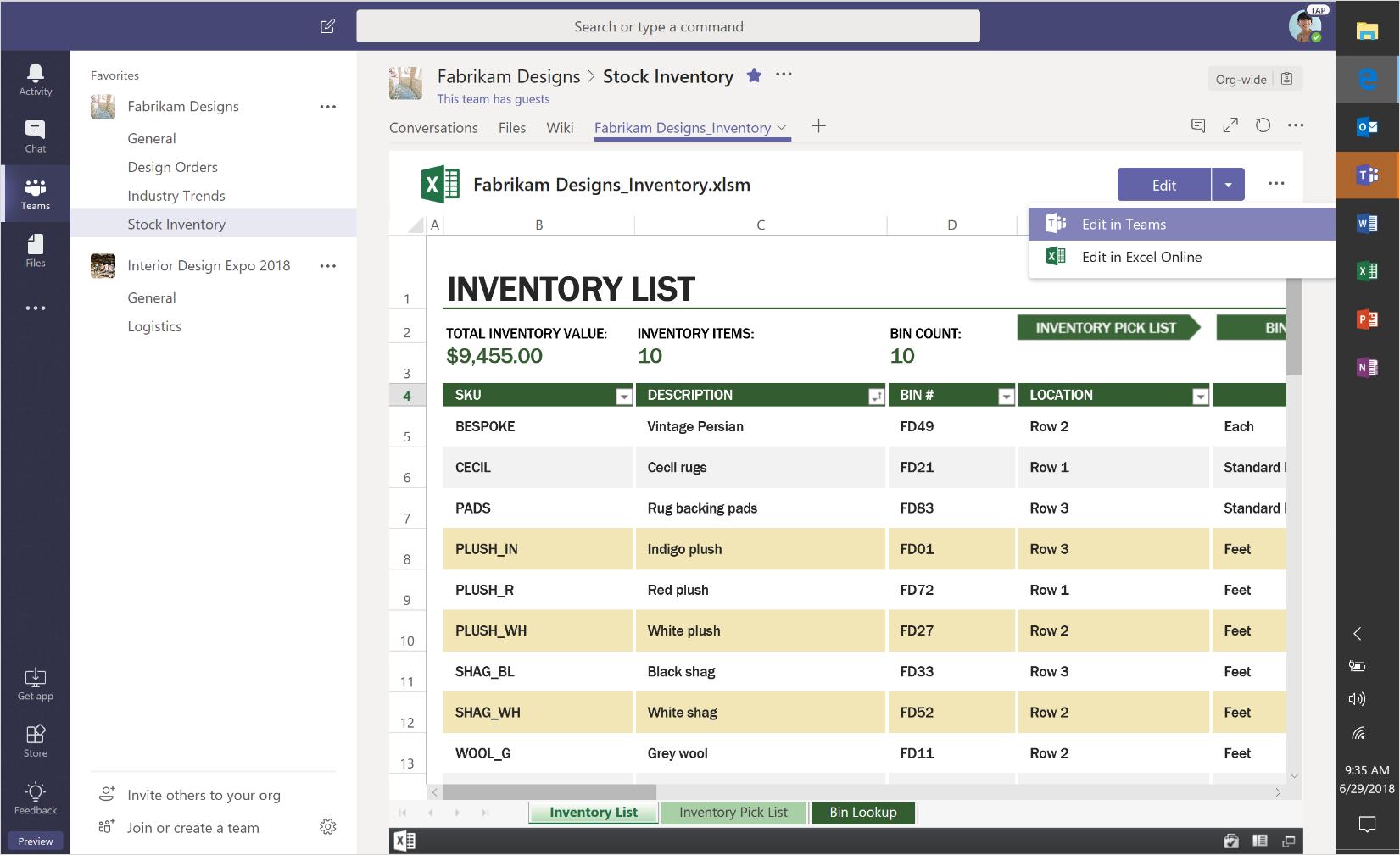 4 nuove offerte per semplificare il lavoro in team con Microsoft 365, inclusa la versione gratuita di Microsoft Teams