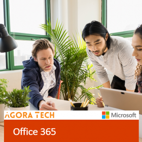 assistenza office365