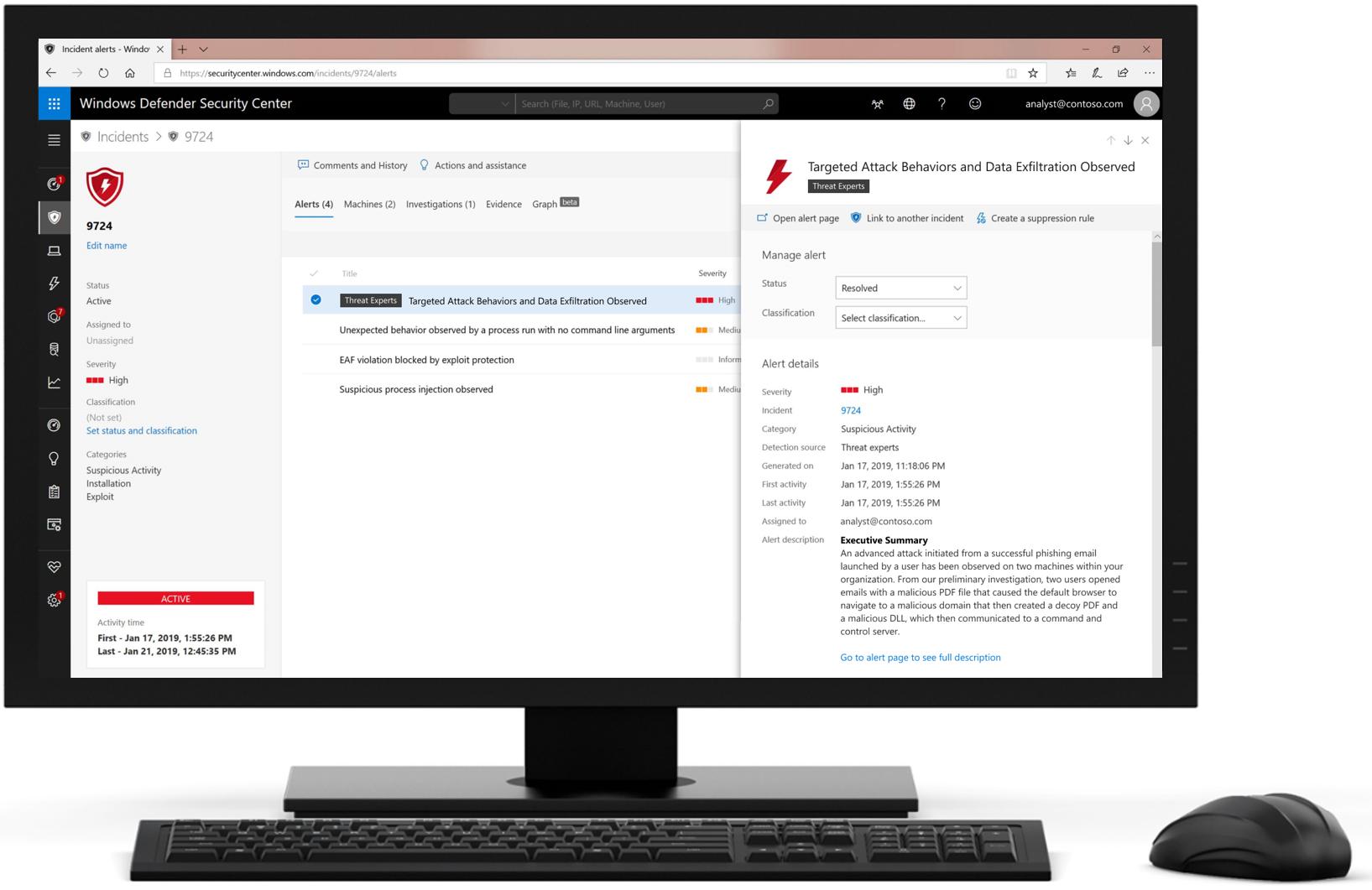 Novità di Microsoft 365 di febbraio: miglioramento della sicurezza e potenziamento di un ambiente di lavoro moderno