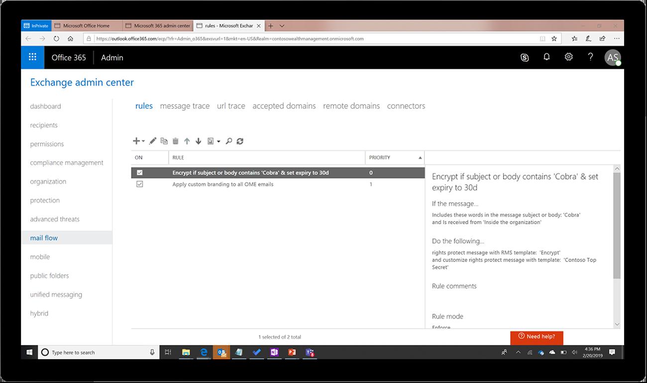 Novità di Microsoft 365 ad aprile: nuovi strumenti per semplificare la conformità e rendere la collaborazione inclusiva e coinvolgente