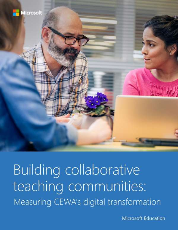 Building Collaborative Teaching Communities