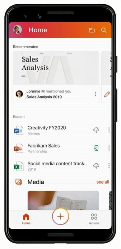 Migliorare la collaborazione tra app e personalizzare le esperienze: ecco le novità per Microsoft 365 di febbraio