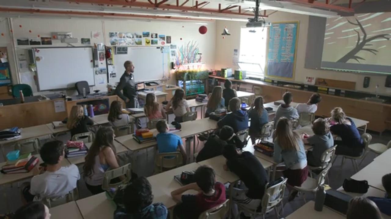Customer Story: Calgary Board of Education