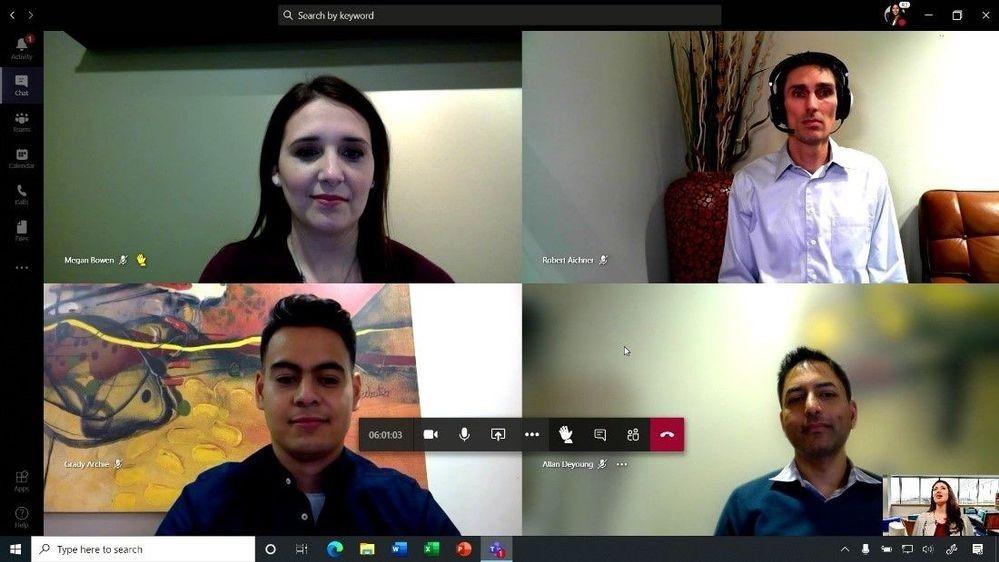 Migliora le riunioni virtuali e porta le consulenze online, ecco le novità di marzo di Microsoft 365