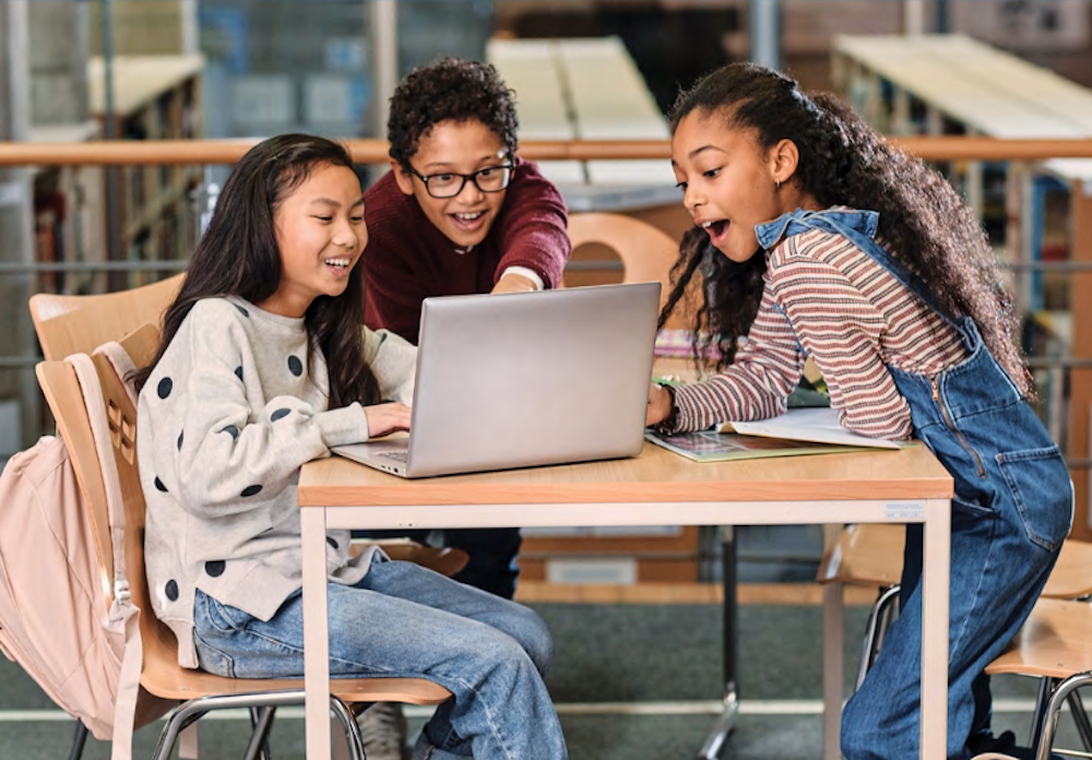 3 Keys to Security and Compliance for Your School