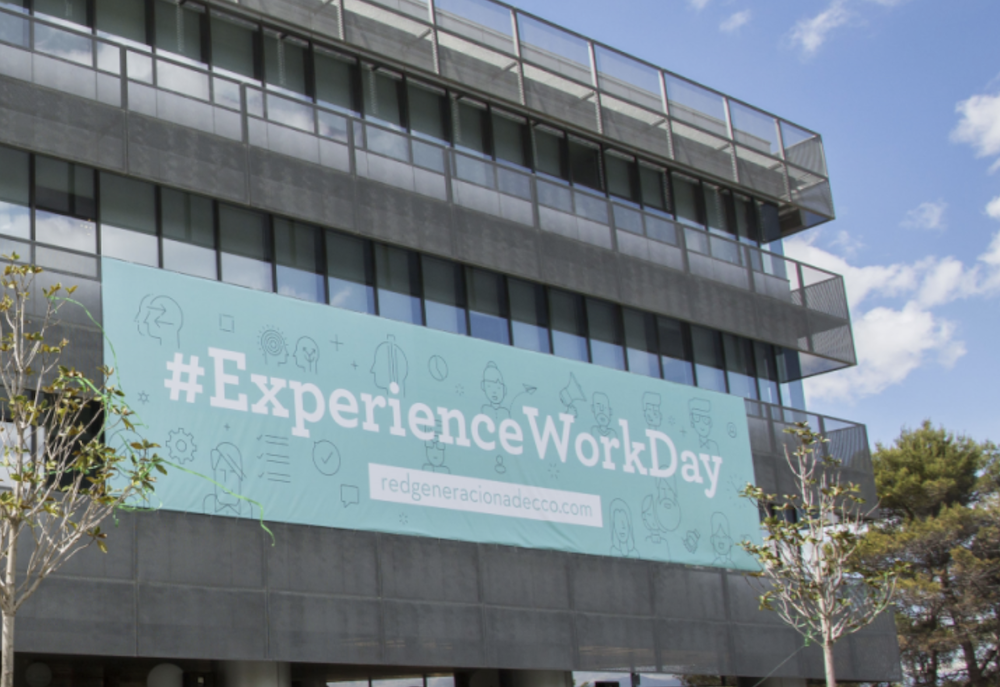 The Adecco Group connects a global workforce through innovative and collaborative technologies