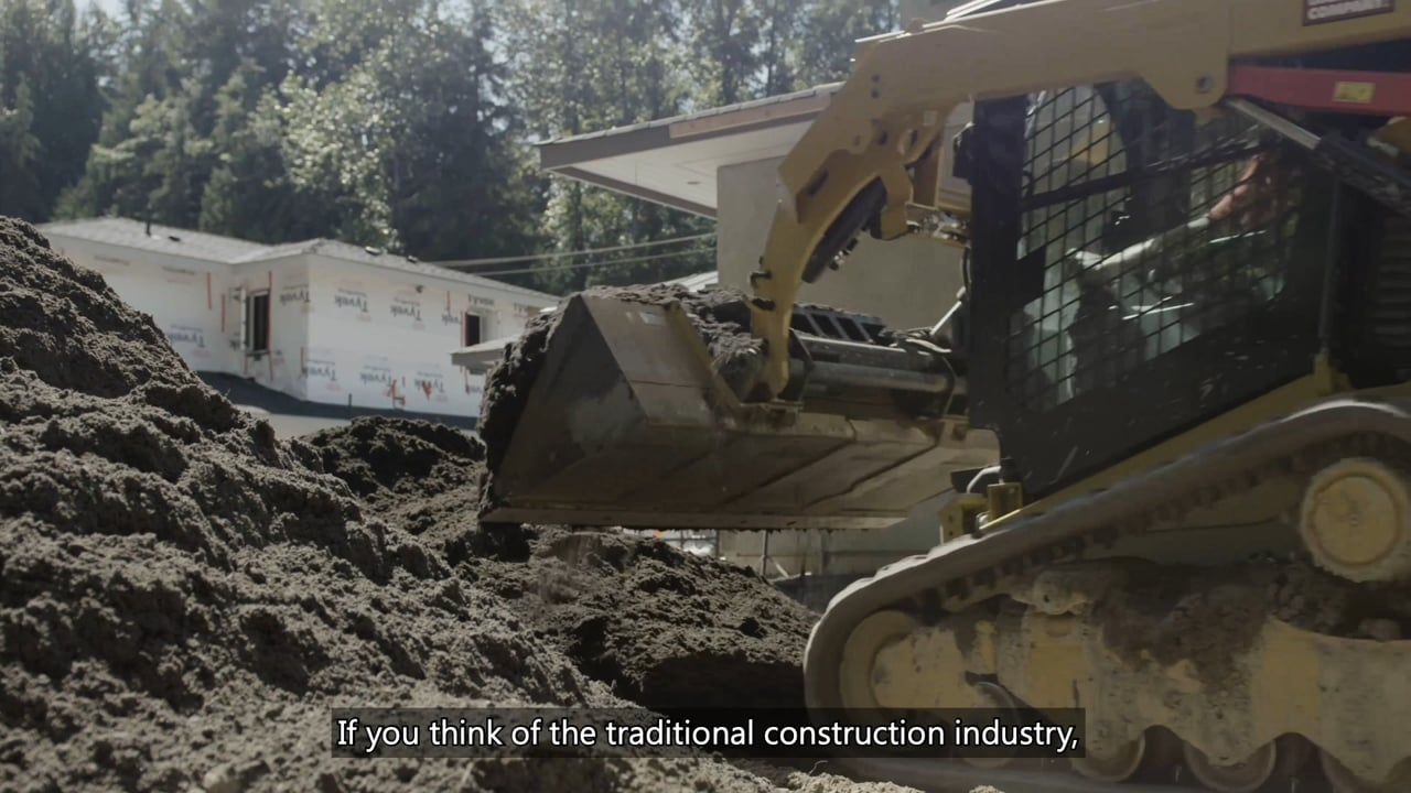 FINNING | Providing Measurable customer value increased operational efficiancy and consistent growth with IoT