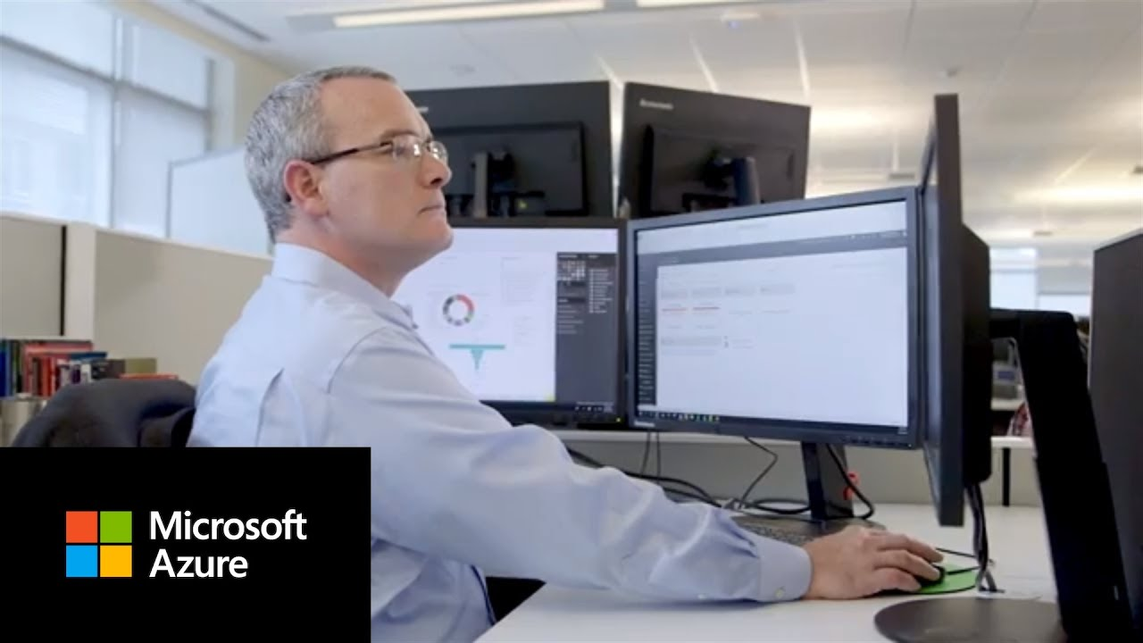 Azure helps companies power their hybrid cloud migration