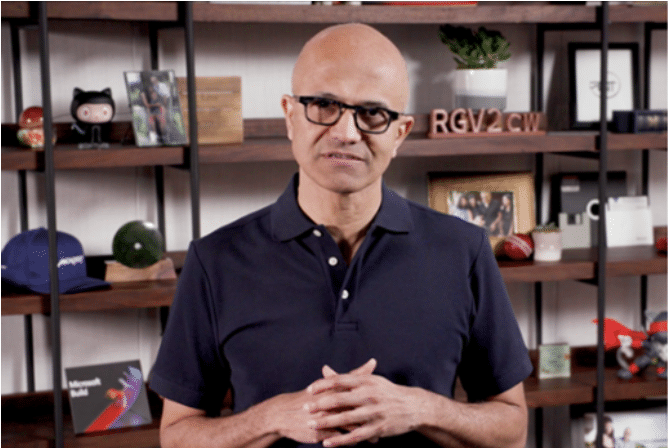 Spotlight on 'Teams as a Platform' at Virtual Microsoft Build 2020